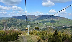 Turyści przestali przestrzegać zasad bezpieczeństwa / Facebook.com - Miasto Szczyrk