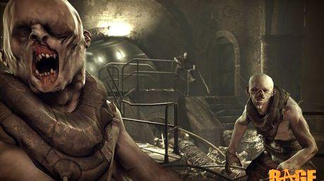 Co się stanie z sequelami Rage i Wolfenstein?