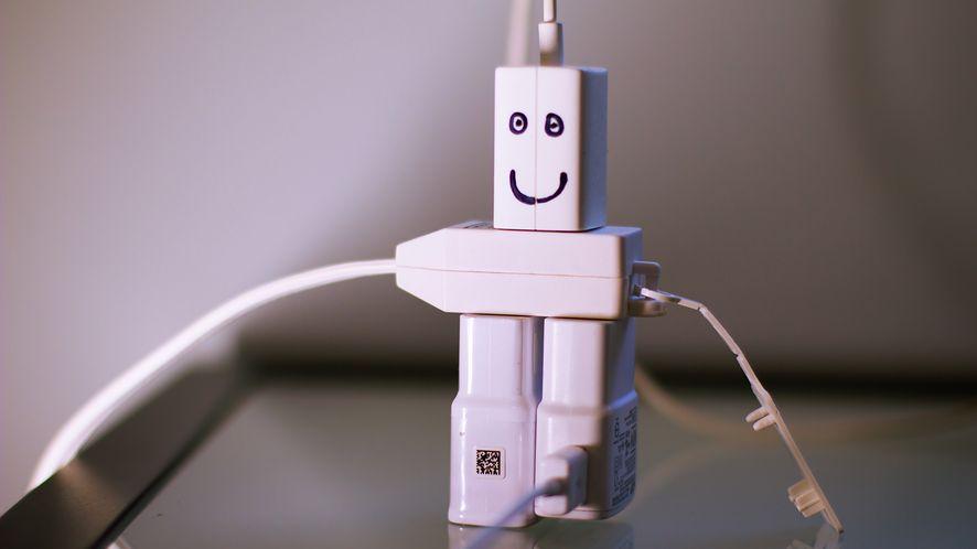 USB 4.0 – jest specyfikacja. To można było przewidzieć