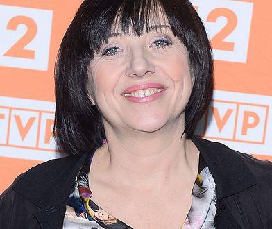 Hanna Śleszyńska pokazała zdjęciem z synem