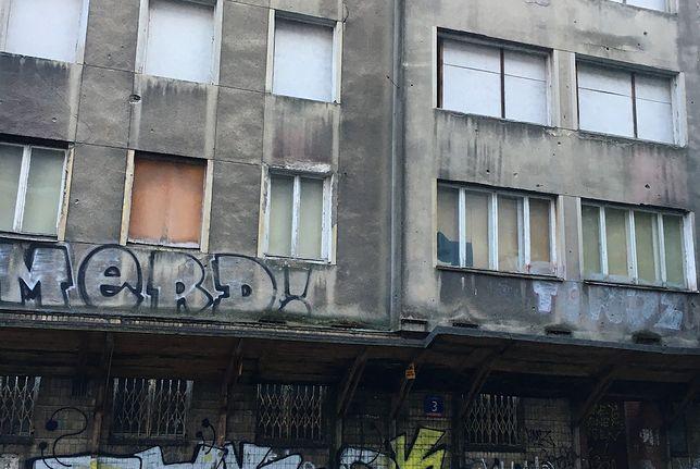 Warszawa. Zabytek ocalony. Rozpoczęły się prace ratujące ciekawy obiekt na mapie stolicy