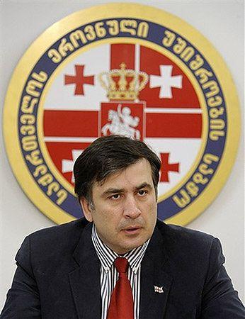 """""""Rosji zależy na odsunięciu Saakaszwilego od władzy"""""""