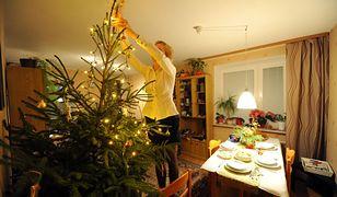 Świąteczna dezercja