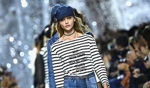 Co działo się na Paryskim Tygodniu Mody?