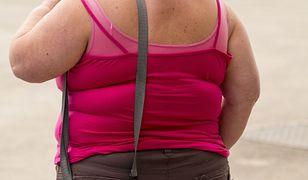 Nadwaga znacząco obniża samoakceptację kobiet w związkach