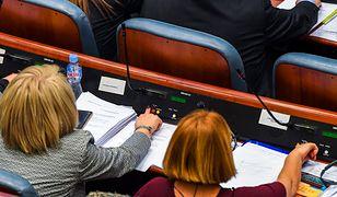 Macedonia zmienia nazwę. Parlament przegłosował poprawkę do konstytucji