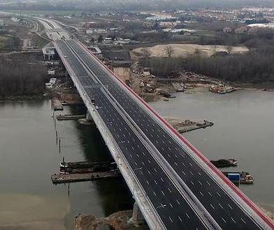 Warszawa. Miasto moje. A w nim… most Czesława Niemena
