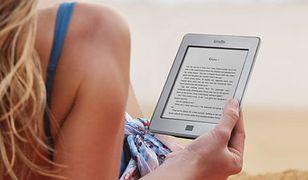 Warszawiacy kochają e-booki!