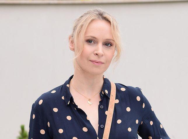 Paulina Holtz edukuje młodzież