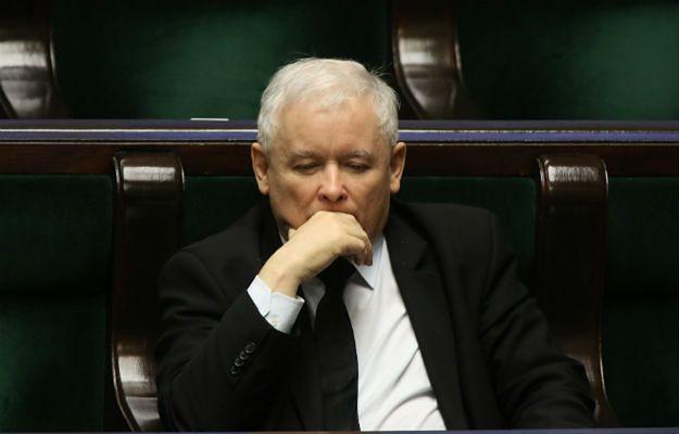 Kaczyński: za późno na referendum ws. reformy edukacji