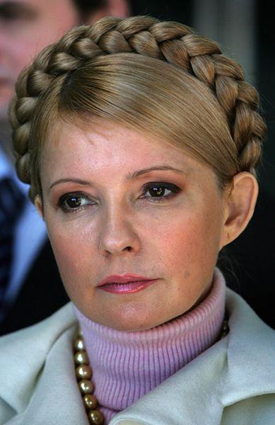 Zabójstwo, malwersacje. Co ukrywa Julia Tymoszenko?