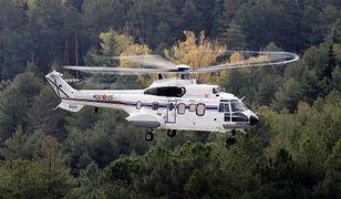 Hiszpania: ekshumacja ciała generała Francisco Franco. Szczątki dyktatora przetransportowane helikopterem
