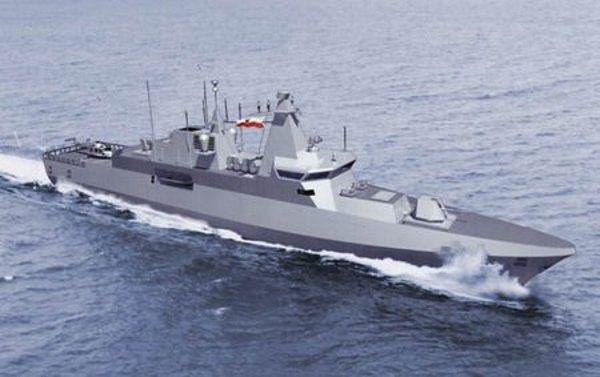 Od listopada 2001 roku w Stoczni Marynarki Wojennej trwa budowa nowoczesnych okrętów wielozadaniowych dla Marynarki Wojennej RP. Początkowo wojsko zamówiło 7 korwet typu Gawron, jednakże z powodu znacznego wzrostu kosztów produkcji plany zostały ograniczone do wytworzenia zaledwie 2 okrętów.