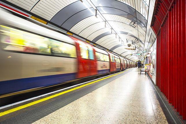 Awaria oprogramowania - darmowa komunikacja w Londynie zamiast podwyżki cen biletów