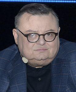 Wojciech Mann obśmiał aferę z Danielem Obajtkiem