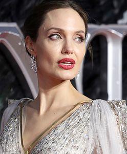 Angelina Jolie spotyka się z The Weeknd? Te zdjęcia tylko podsyciły plotki