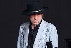 Bob Dylan może stanąć przed sądem. Wpłynął pozew z opisem potwornych sytuacji
