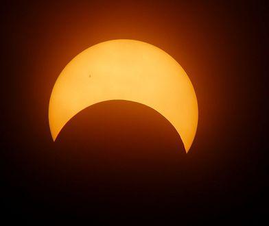 Zaćmienie Słońca 2021 online. Zobacz to wyjątkowe zjawisko na żywo