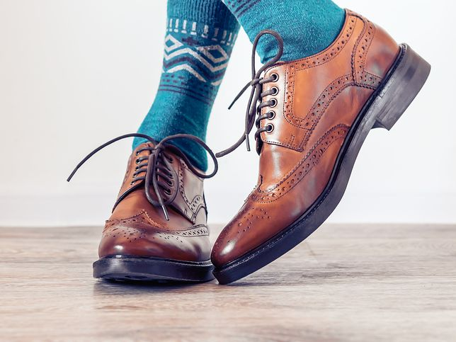 Brogsy to elegancki model butów, który pasuje na wiele okazji