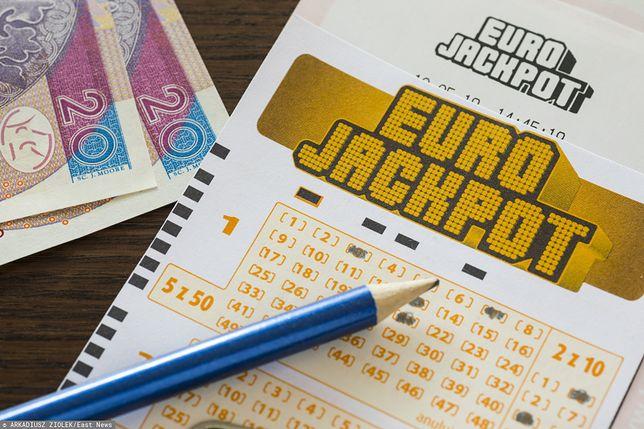 Wyniki Lotto i Eurojackpot 25.10. Wygranej nie ma, kumulacja rośnie