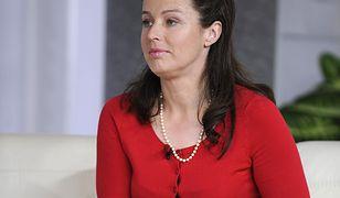 Karolina Wajda: ojciec nie chciał, żebym była aktorką
