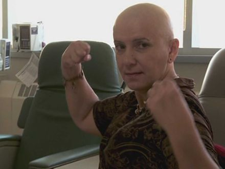Piękne i bestia - one postanowiły walczyć z rakiem