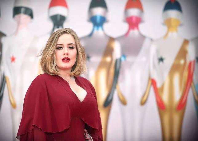 Adele ma nowego chłopaka? Często widują ją z Harrym Stylesem