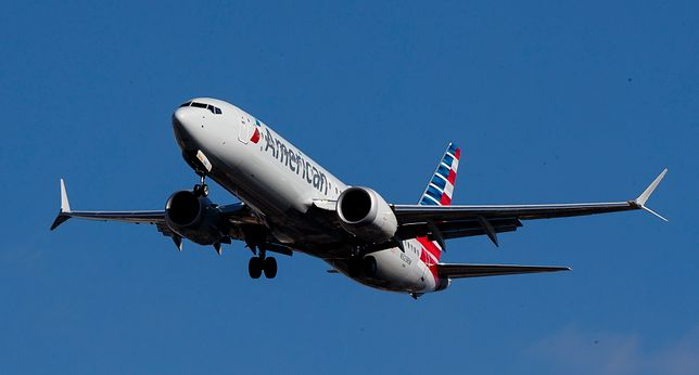 Boeing 737 MAX to flagowy model amerykańskiego koncernu