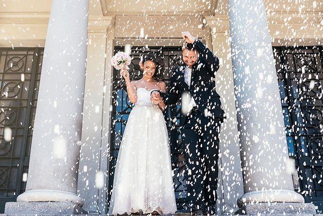 Najpopularniejsze ślubne zwyczaje. Czy znasz je wszystkie?