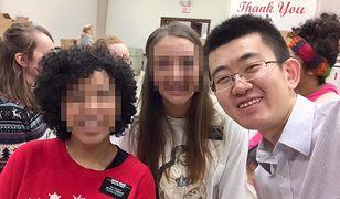 Student z Chin aresztowany przez FBI za szpiegostwo w USA
