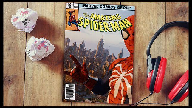 """Nowy Jork jak żywy... z lotu pająka. Architektura w grze """"Spider-Man"""""""