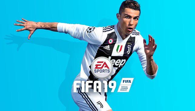 Nie działa Fifa 19 czy Battlefield