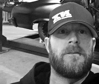 Kentucky Chris w listopadzie skończyłby 40 lat