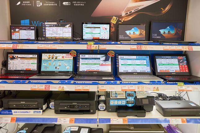 Black Friday 2019 w Media Expert, Media Markt, RTV Euro AGD. Jakie promocje znajdziesz w sklepach z elektroniką?