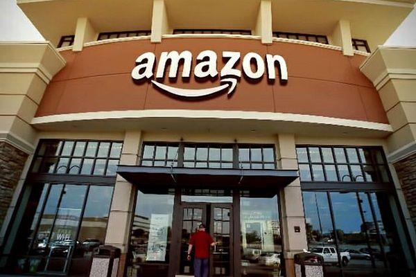 Pierwszy fizyczny sklep Amazonu stanie w Nowym Jorku