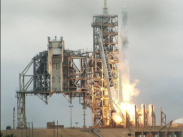 SpaceX udowadnia, że porażka to tylko następny krok w kierunku sukcesu