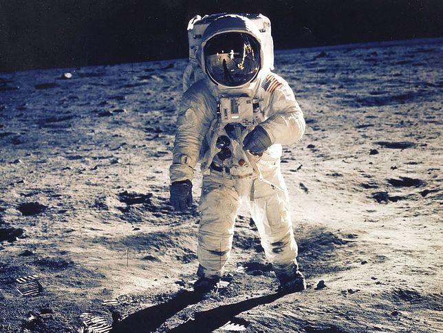 Amerykanie chcą wrócić na Księżyc w 2024 roku