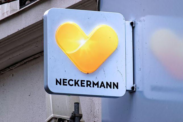 Neckermann Polska złożyło wniosek o niewypłacalności