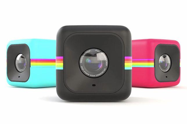 Polaroid Cube: oto kolejny rywal dla GoPro