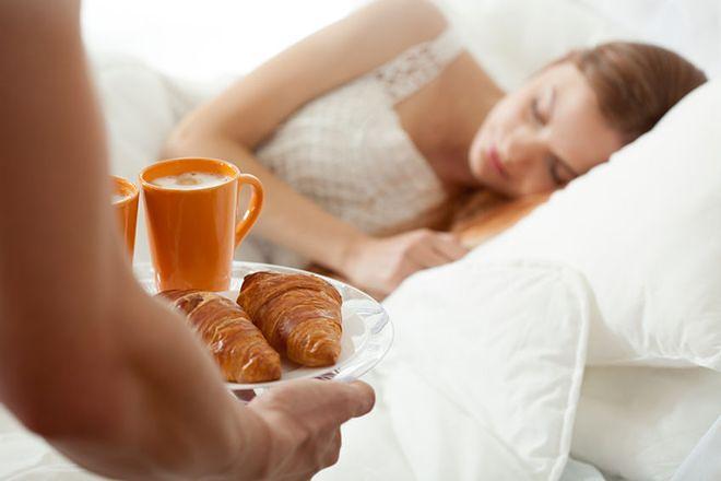 Komfort snu – jak o niego zadbać?