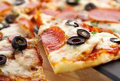Jest pora dnia, w której pizza jest absolutnie zakazana. Konsekwencje mogą być poważne