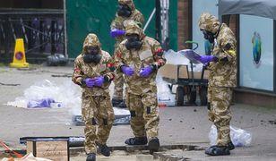 """Rosyjscy szpiedzy rozpracowani przez USA. Brali pod uwagę """"powtórkę ze Skripala"""""""