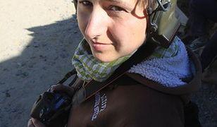Magdalena Pilor: Kobieta na misji w Afganistanie jest jajkiem i zarazem kulą u nogi