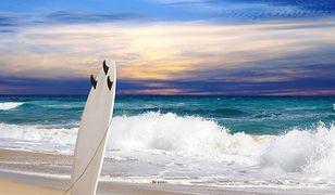 Fuerteventura to popularne miejsce wypadowe dla pasjonatów windsurfingu i kitesurfingu