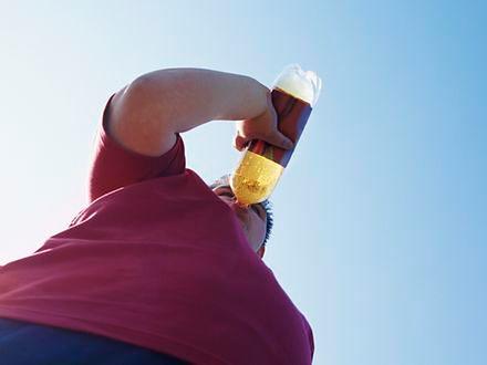 Walka z otyłością wymaga nowego podatku