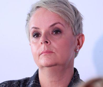 """Karolina Korwin Piotrowska skrytykowała Radosława Sikorskiego. """"Totalna chamówa"""""""