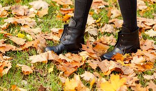 Niebanalne buty na jesień – klasyka z charakterem