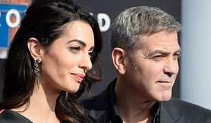 Amal i George Clooney zostali rodzicami!