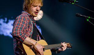 Coraz bliżej premiery nowego albumu Eda Sheerana