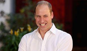 Książę William skończył 37 lat